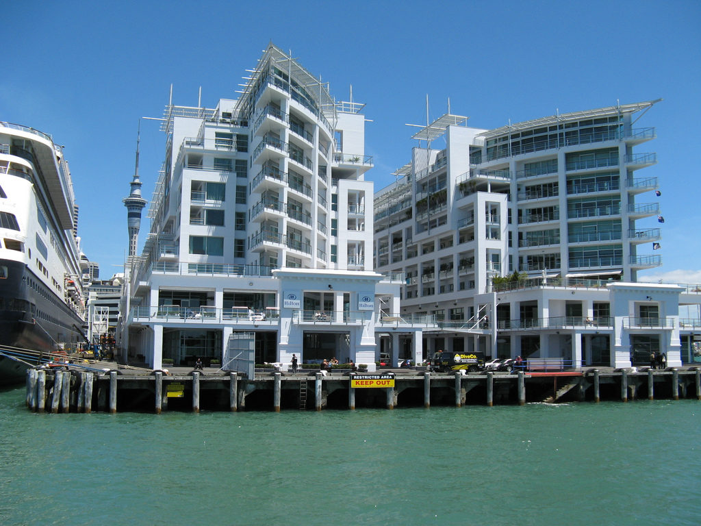 Hotel accommodation in new zealand best of nz fly fishing for Best boutique hotels auckland