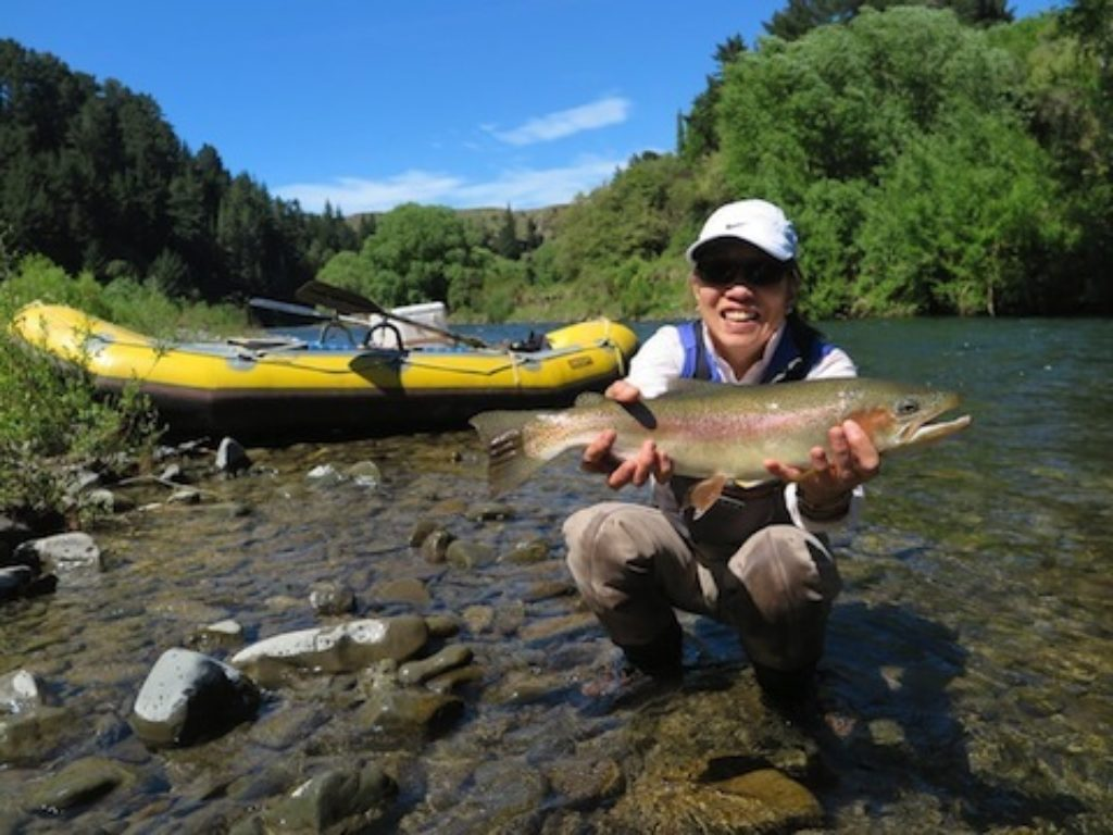 Best of new zealand fly fishing for New zealand fishing